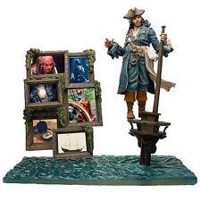 JACK SPARROW scene replica~Pirates of Caribbean~Master Replicas~Depp~POTC~statue