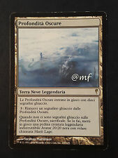 PROFONDITÀ OSCURE - DARK DEPTHS ITA EX -   -  MTG MAGIC [MF]