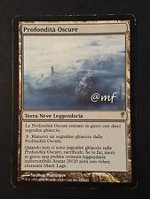 PROFONDITÀ OSCURE - DARK DEPTHS ITA EX -   -  MTG MAGIC [MF]
