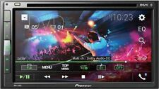 """Pioneer Avh-310Ex-Multimedia Dvd Receiver with 6.8""""Display,Bluetoot h.Brand New!"""