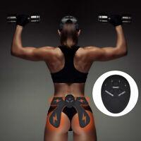EMS Intelligent Hip Trainer Buttocks Toner Lifting Up ABS Waist Muscle Massager