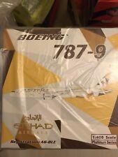 1:400 Phoenix B787-9 Etihad A6-Ble