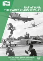 Neuf The Royal Air Force At War 1939-1941 DVD