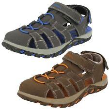 Boys Merrell Casual Sandals Waterpro Web