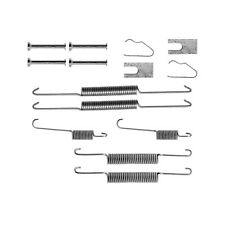 BMW 5 SERIES E28 - REAR BRAKE SHOE FITTING KIT / SPRINGS (FOOT BRAKE) BSF0645A