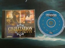 Civilization Call to Power - PC Game - BOXED