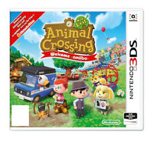 Nintendo 3DS : Animal Crossing: New Leaf VideoGames
