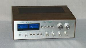 NAD Model 60  -  vintage Stereo Amplifier - Vollverstärker -