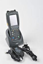 Symbol Motorola PDT8146-T4BA50WW Mobile Computer Barcode Scanner & Charger