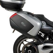 BMW F800 st 800 cc Portavaligie laterale per Monokey Side BMW F800 S 06/15 GIVI