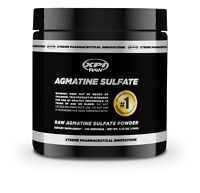 XPI Raw Agmatine Sulfate Powder 100 Grams, 100 Servings - Improve Strength