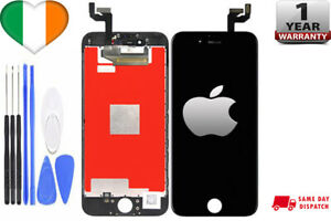 For iPhone 6S Screen Replacement Digitizer LCD  Display Black