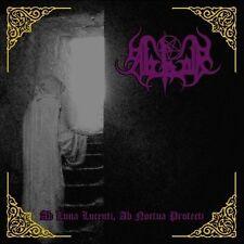 AB Luna Lucenti, AB Noctura Protecti by Abhor (Italian Black Metal) (CD,...