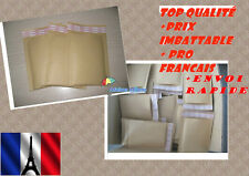 Lot 400 enveloppes à bulles PRO format D/T4 185x265 mm qualité meilleure vente