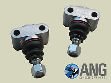 JAGUAR XJ6,XJ12,XJS, Mk2,S-TYPE,DAIMLER V8,XJ40 FRONT TOP BALL JOINTS x2 CAC9938