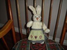 Ganz Cottage Bunnita & Bun Bun Rabbit Lorraine Chien