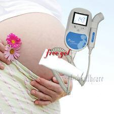 Sonoline C1 Échographie Doppler fœtal prénatale cardiofréquencemètre Moniteur 3M