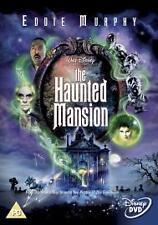 Eddie Murphy DVDs The Haunted Mansion