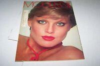 APRIL 1979 MODERN SALON beauty makeup hair magazine