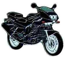 Pin Anstecker MuZ Skorpion Motorrad Art. 0714