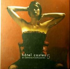 HOTEL COSTES 5 Stéphane Pompougnac  Pschent 3079362 France 2002 15tr CardBox CD