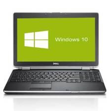 Dell Latitude E6530 Notebook Intel Core i5 2x 2,7GHz 8GB RAM 750GB HDD Win10 FHD
