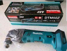 Makita DTM50Z 18V Cordless Multi Tool