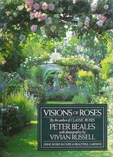 VISIONS OF ROSES englisch TOLLER RATGEBER RUND UM DAS THEMA ROSEN Peter Beales