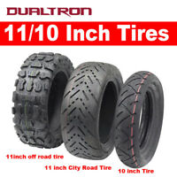 Dualtron Electric Scooter Tire 11inch CST Tyre 10*2.5 Tire Tube for Skateboard