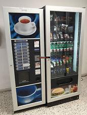 distributore automatico caldo freddo Fas