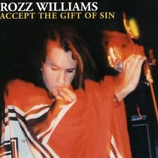 Rozz Williams - Accept the Gitf of Sin [New CD]