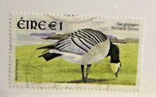 IRELAND Sc #1366 Θ used, bird postage stamp. fine +