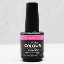 Artistic Colour Gloss - OWNED #03063 15 mL/0.5 oz NEON 2011 Soak Off Gel Polish