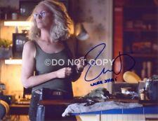 Jamie Lee Curtis Rare Halloween 2018 Michael Myers Signed Autographed Reprint