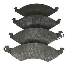 Performance Friction 4214 (0421.20) Carbon Metallic Front Disc Brake Pads
