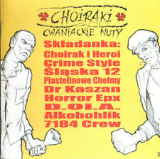 Various – Choiraki - Cwaniackie Nuty