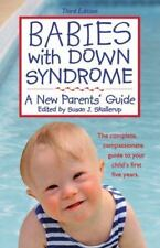 Babies with Down Syndrome: A New Parents' Guide (Paperback or Softback)
