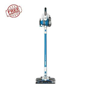 HART 20-Volt Cordless Stick Vacuum Brushless Motor Technology Home Cleaning Care
