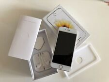 Brand New Factory Unlocked Apple iPhone 6S 16GB Gold Smartphone