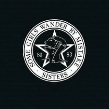 """SISTERS OF MERCY """"SOME GIRLS WANDER BY MISTAKE"""" CD NEU"""