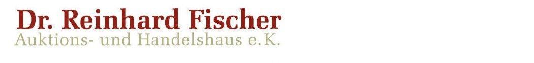 Dr.Reinhard Fischer Auktionen