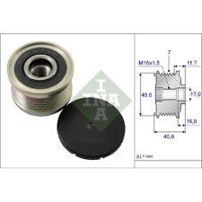 INA Generatorfreilauf - 535 0080 10