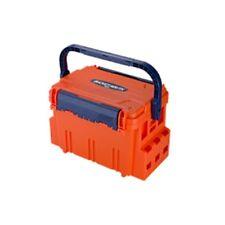 Meiho Bucket Mouse Bm-5000 Orange Capacity 20L Storage Box Storage Box Fishing