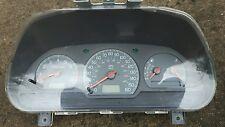 VOLVO V40 Panel de instrumentos relojes marca Speedo clúster unidad 30857574 millas 104K