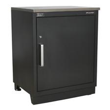 Modular Floor Cabinet 1 Door 775mm Heavy-Duty - Sealey - APMS01