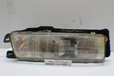 1990-1991-1992 Nissan Stanza Right Pass Genuine OEM Head light 08 6M5