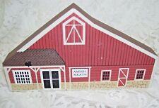 Cat's Meow Amish Craftsmen Amish Meats 1994
