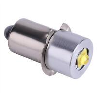 5W 6-24V P13.5S High Bright LED Emergency Work Light Lamp Flashlight Bulb Torche