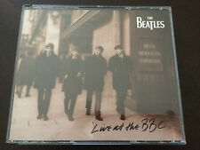 """Live At The BBC"" The Beatles (2 CD, Fat Case, EMI Apple, 1994) *VGC*"