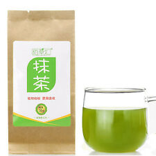Hot Tasty Pure Natural Certified Organic Ultrafine Green Tea Power Matcha